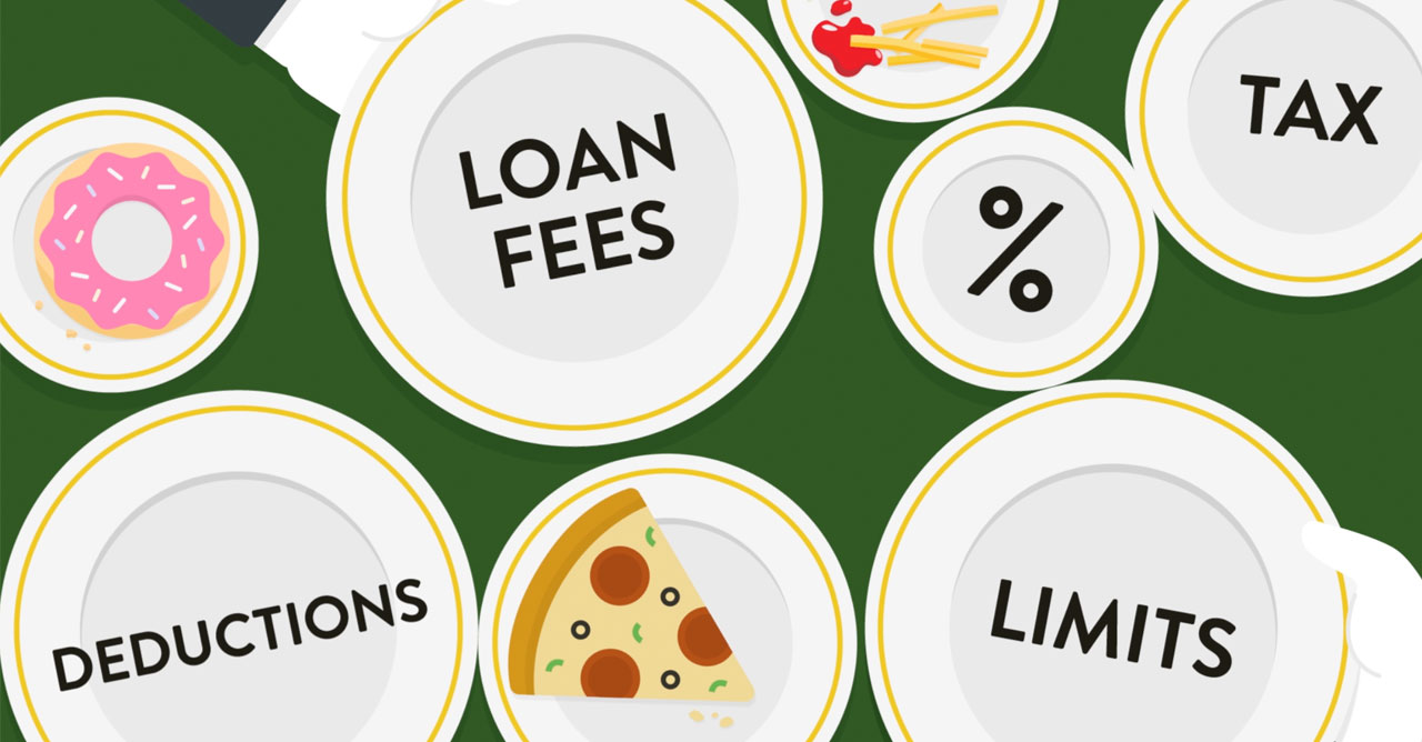 5 Ways To Lower The Cost Of Tuition Before Considering A Student Loan