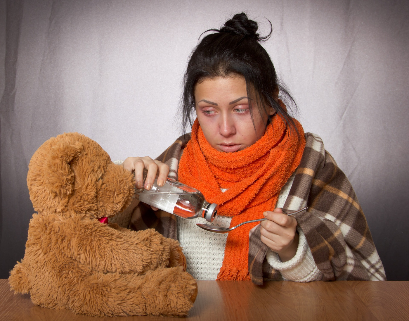 8 Tips For Staying Healthy During Flu Season
