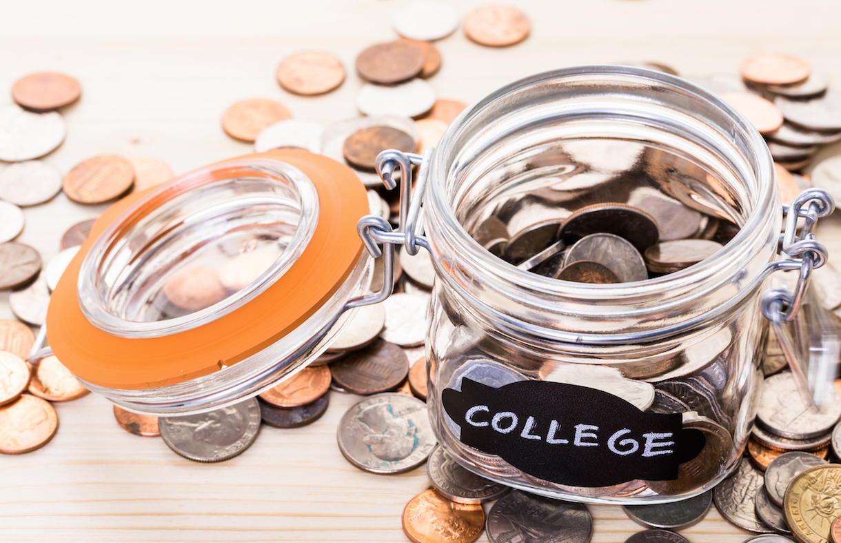 College Expenses To Budget For