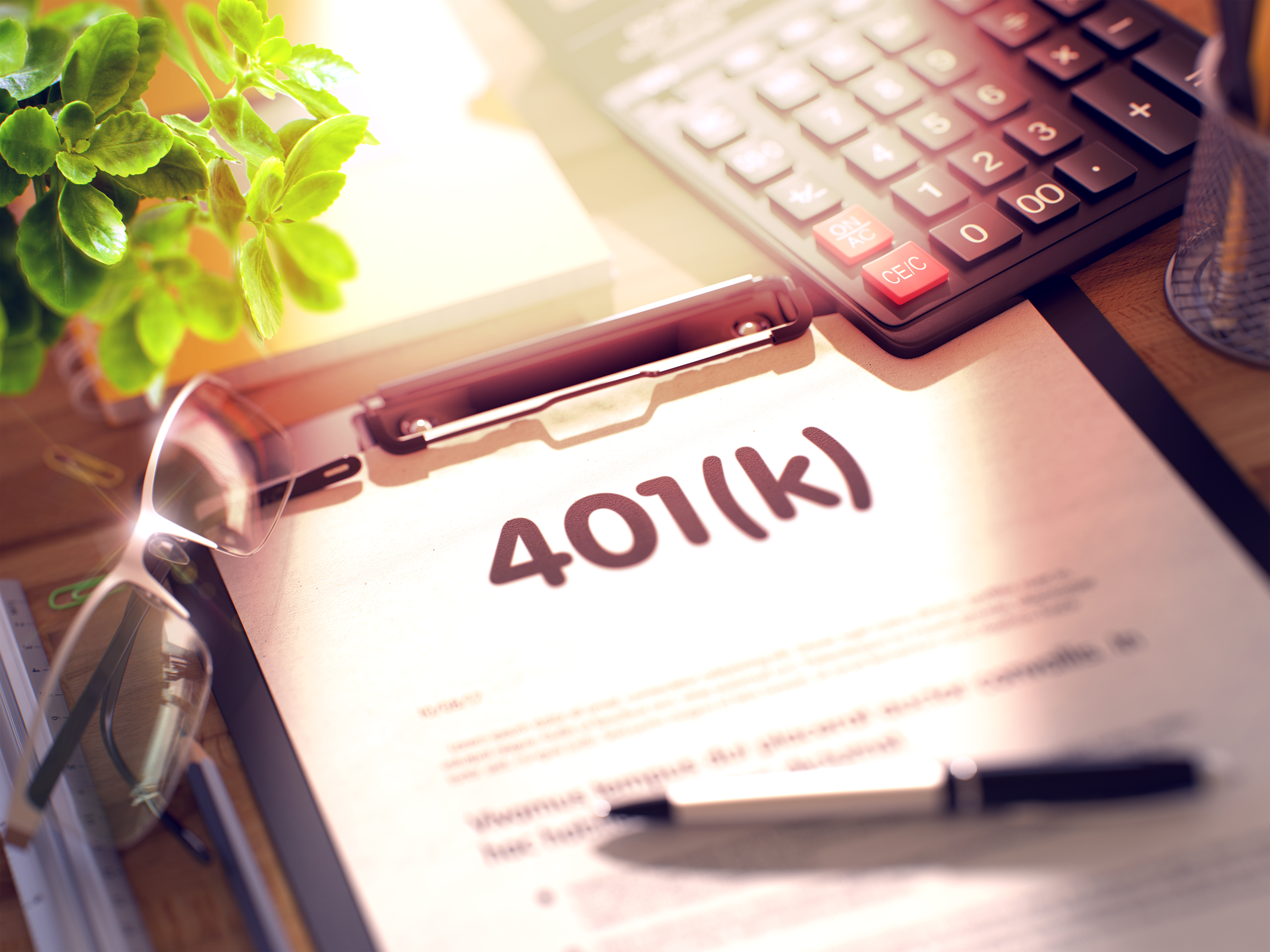 Important 401(k) Terms To Know