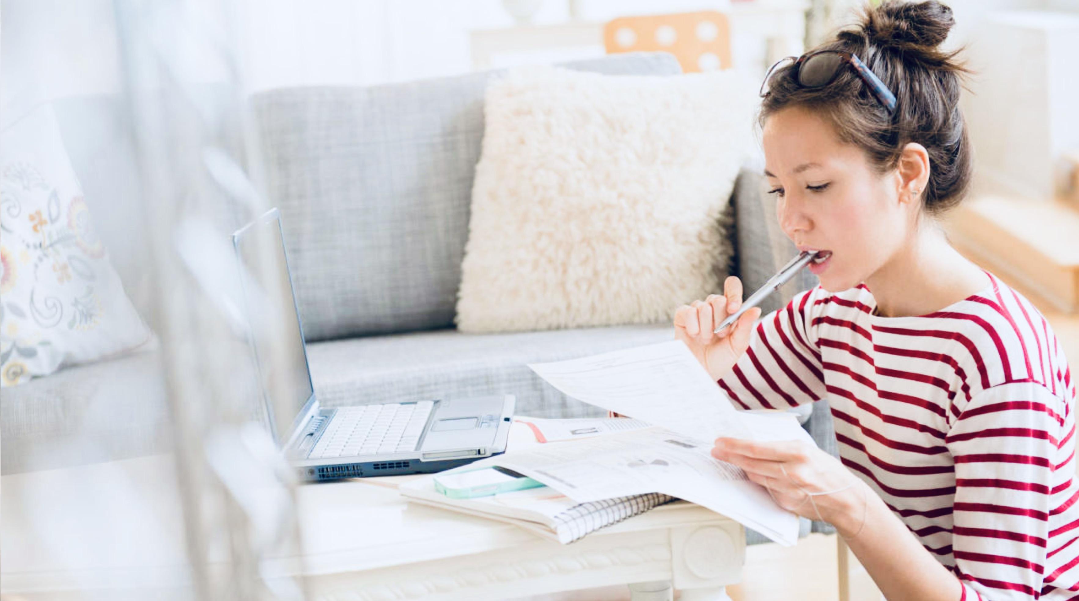 Prepare Financially If Facing Job Loss