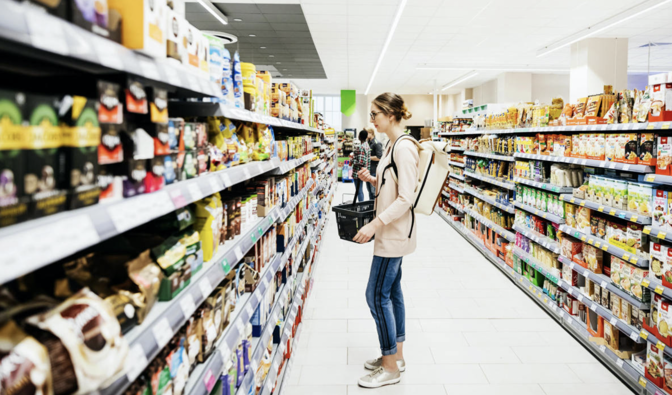 Are You Spending Too Much On Groceries?