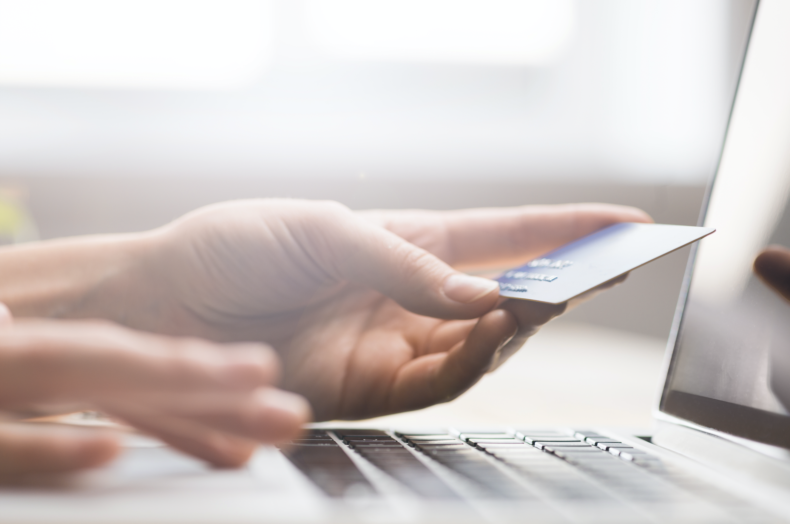 Credit Cards: Pay More Than Minimum For Faster Payoff
